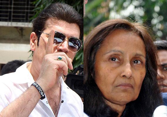 Aditya Pancholi files Rs. 100 cr defamation suit against Rabiya Khan