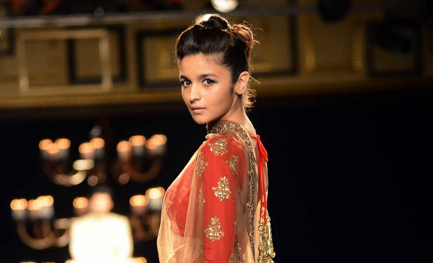 Alia Bhatt: I'm a clumsy human being