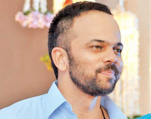 Breaking - Rohit Shetty first to shoot at 'Gateway of India' post 26/11