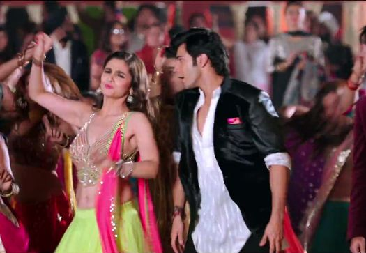 Video | 'D Se Dance' - song | Humpty Sharma KI Dulhaniya