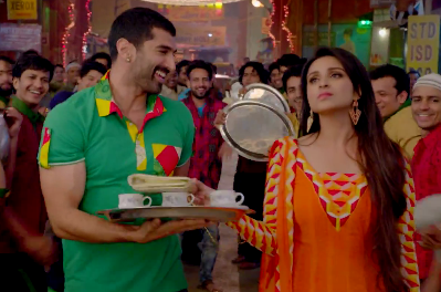 Video | Daawat-e-Ishq | Title Song