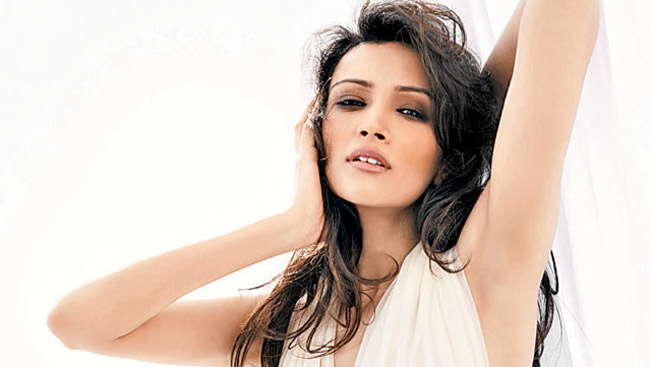 Dipannita Sharma: You need guts for paranormal role