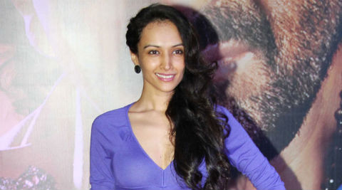 Dipannita Sharma suffered pain for 'Pizza'
