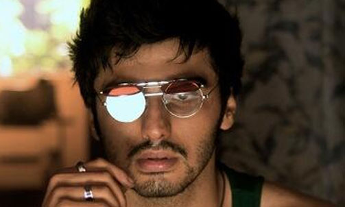 'Finding Fanny' like an acting class for Arjun Kapoor