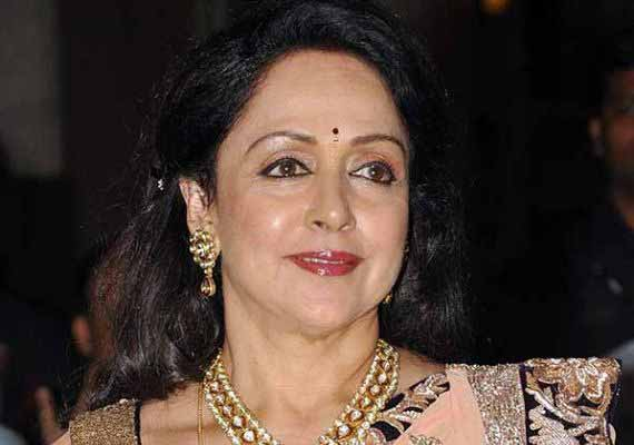 Hema Malini : My commitment to 'vikas' stands