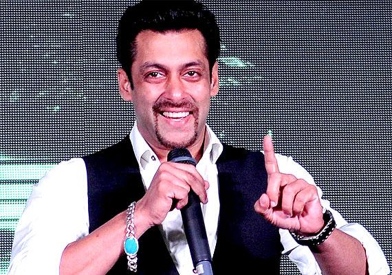 I am a bad singer, but I sing: Salman Khan