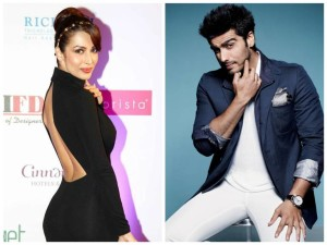 Malaika Arora Khan denies relation with Arjun Kapoor