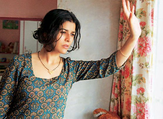Nimrat Kaur: 'The Lunchbox' opened doors for me