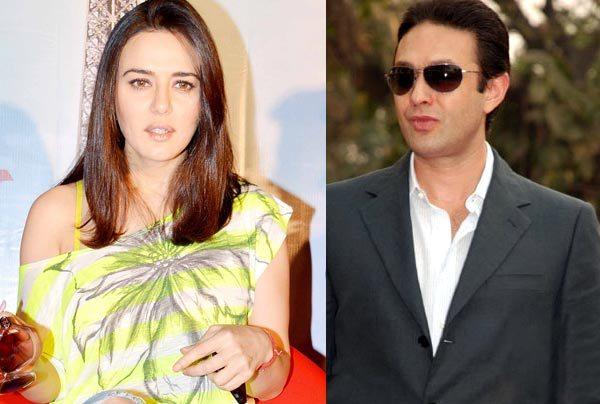 Preity Zinta clarifies on Ness Wadia case -