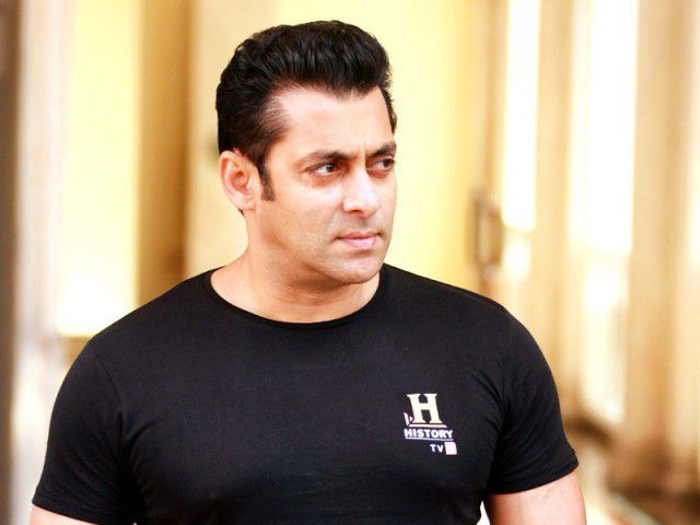 Salman Khan to endorse pipe maker Astral