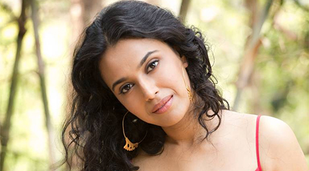 Swara Bhaskar - Through with supporting roles