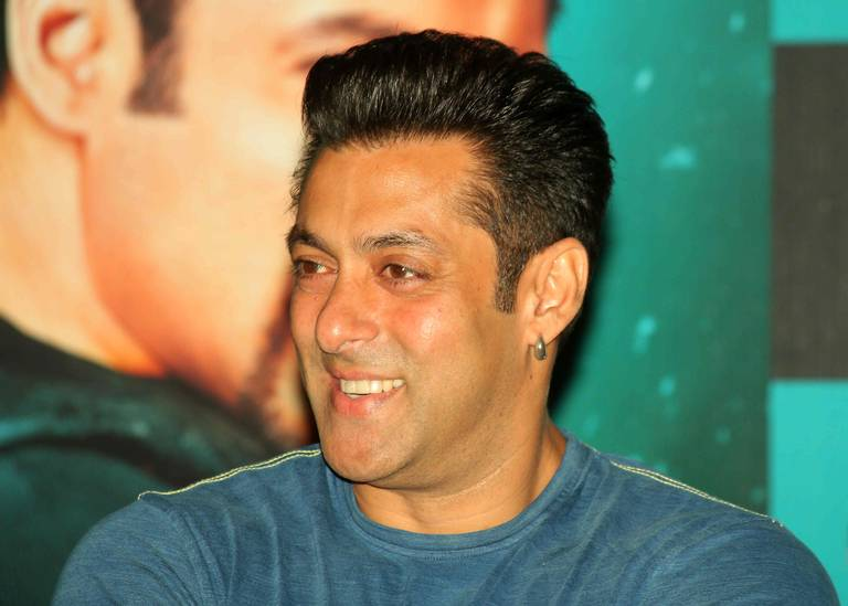 Took three days to record song for 'Kick', says Salman Khan