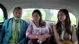 Video | 'Finding Fanny Fernandez' | Official Trailer