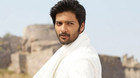 Why have Ali Fazal's parents not watched 'Bobby Jasoos'?