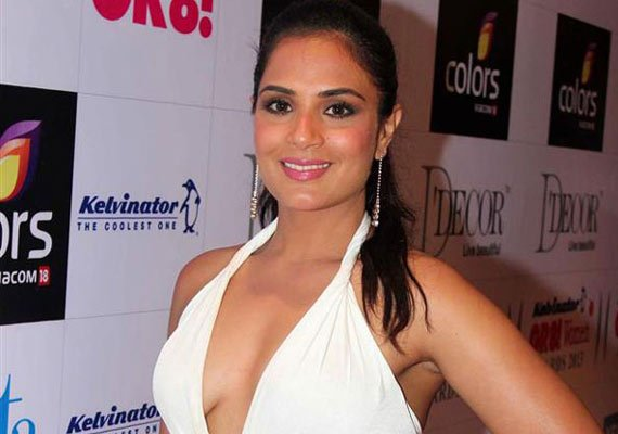 Not so serious! Richa Chadha now wants to dance