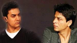 Aamir Khan insults Shah Rukh Khan