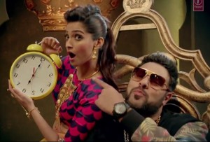 Exclusive: Abhi Toh Party Shuru Hui Hai VIDEO Song