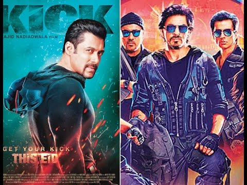 Happy New Year Trailer is Kick Ass - Salman Khan