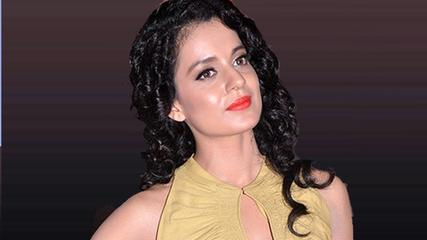 Kangana Ranaut- Pregnancy without marriage not a problem