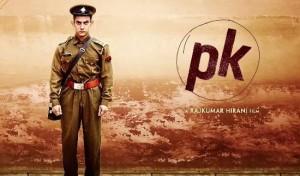 PK Official 2nd Motion Poster I Releasing December 19, 2014