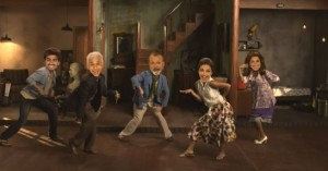 Shake Your Bootiya – Exclusive Video Teaser   Finding Fanny