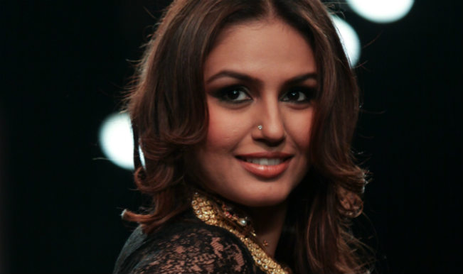 Huma Qureshi : Stepped out of my comfort zone in 'Badlapur'