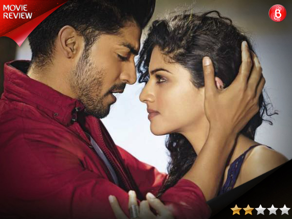 'Khamoshiyan' Movie Review - Bollywood Bubble