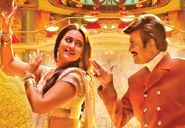 Rajinikanth can't be blamed for 'Lingaa' losses: SIFAA