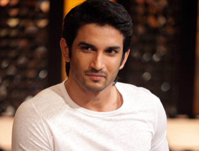 Shekhar Kapur calls Sushant one of the 'best young actors'