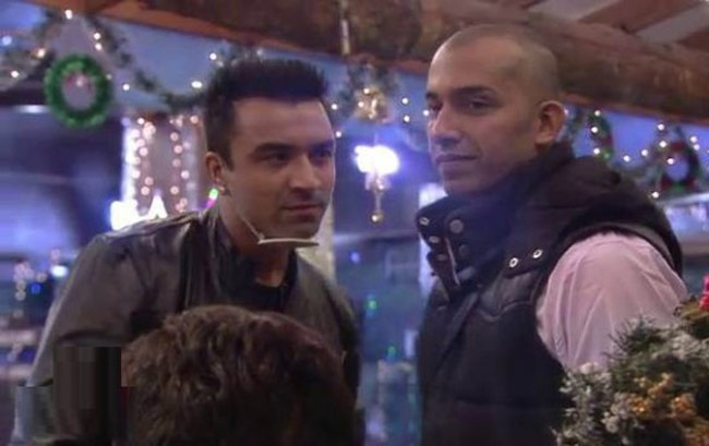 Ajaz Khan asked to exit 'Bigg Boss' house