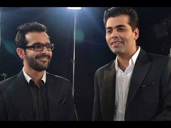 Please await cast announcement: Karan Johar on Batra's next