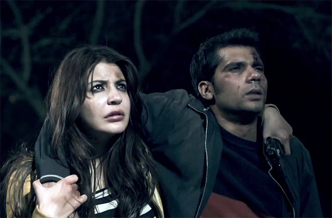 Stayed true to story, subject: Anushka Sharma on A-certificate for 'NH10'
