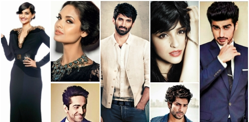 What is Bollywood celebrities view on the Budget?