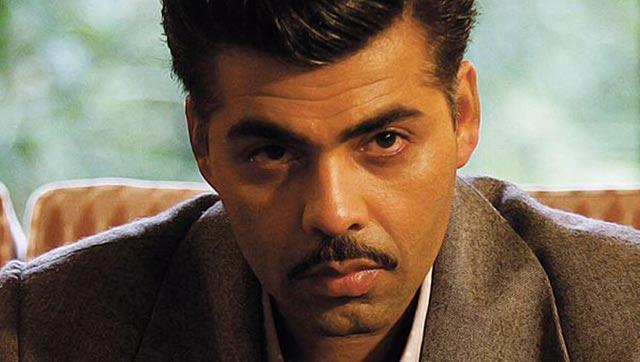 Bollywood welcomes its 'new villain' Karan Johar