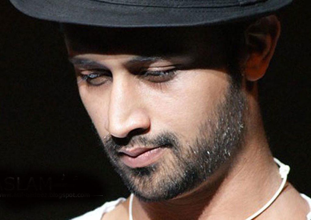 Atif Aslam may unveil new song on his birthday