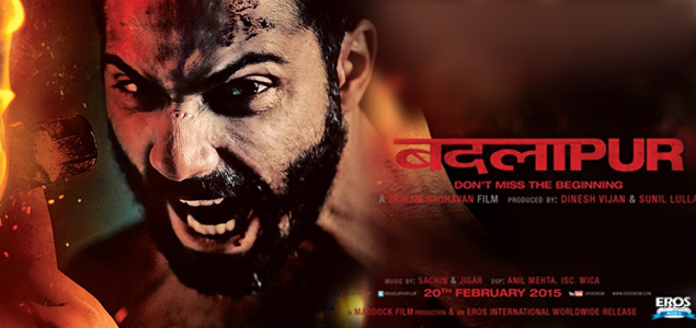 Badlapur Movie Review - Bollywood Bubble