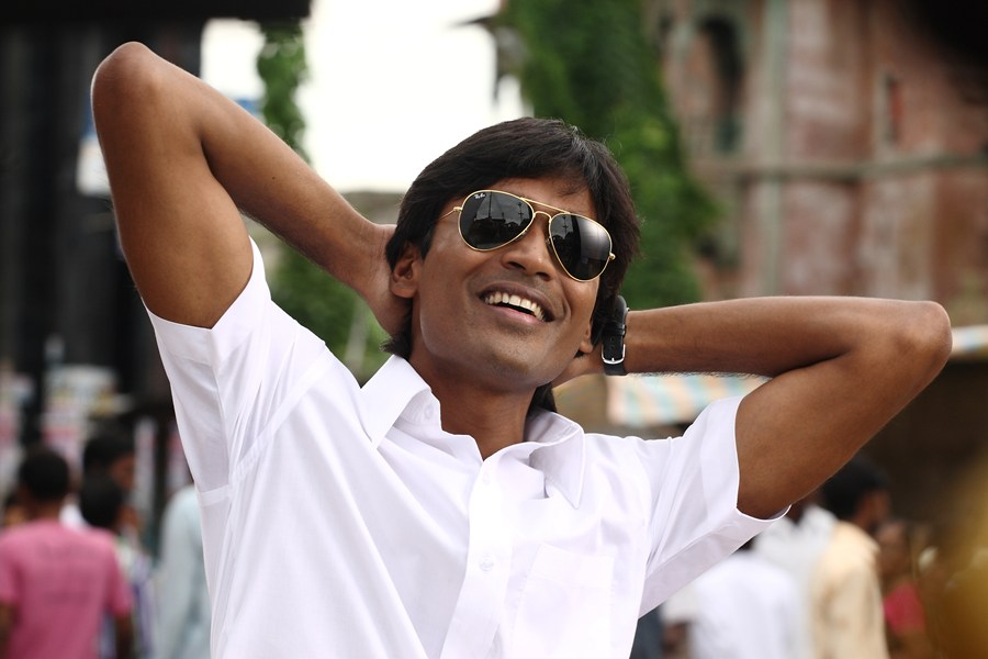 Dhanush : Nothing special about stardom