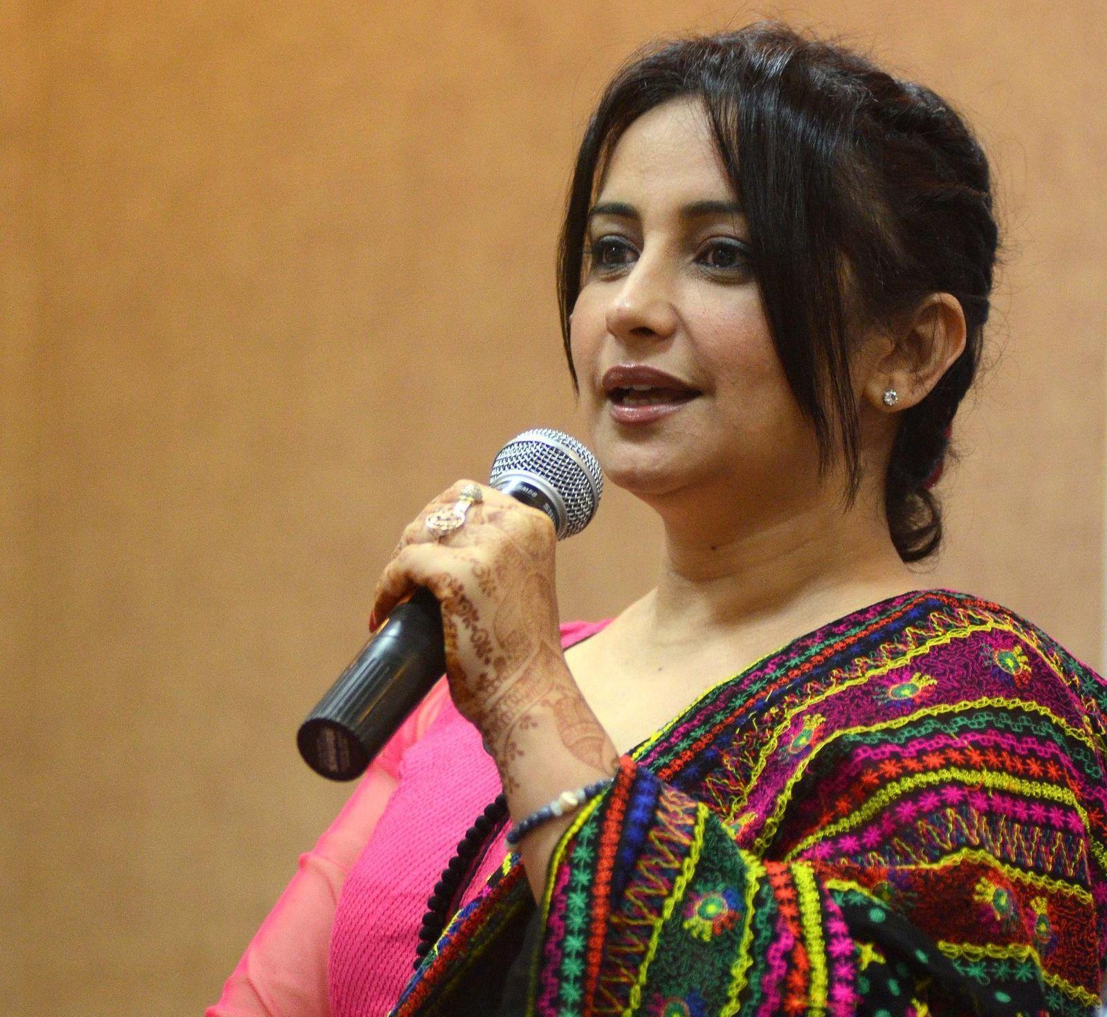 Divya Dutta : I am not a revengeful person