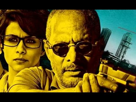 Gul Panag : Fortunate to work with Nana Patekar