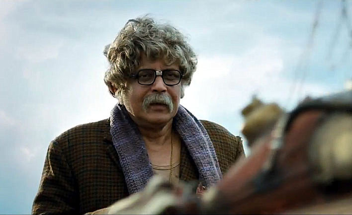 Mithun Chakraborty's 'Hawaizaada' role modelled on Sanjay Leela Bhansali: Director