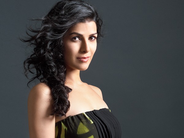 Nimrat Kaur was thrilled to share red carpet with idols