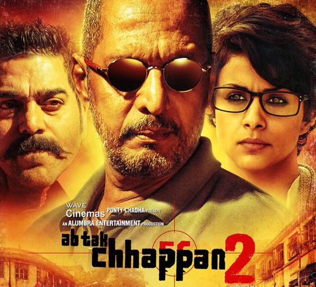 Check out: Nana Patekar in 'Ab Tak Chhappan 2'