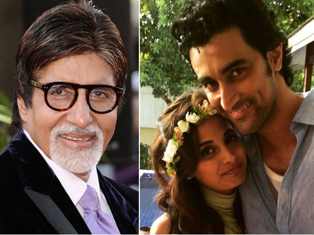 Amitabh Bachchan: Weddings not union of two souls, but families