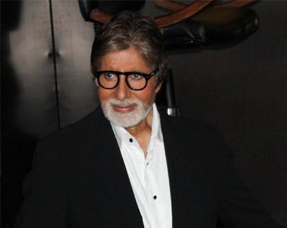 Amitabh Bachchan : Media need respect, dignity
