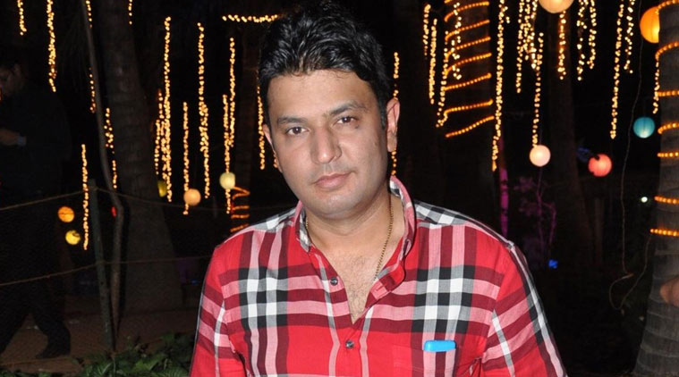 Bhushan Kumar: I don't take too much of stress