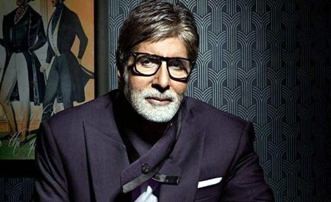 Amitabh Bachchan on a mission to save Cinematic Marvels