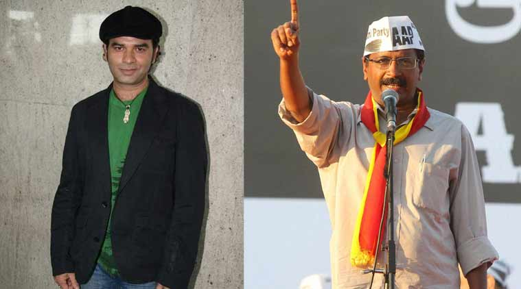 Mohit Chauhan: Have great expectations from Arvind Kejriwal