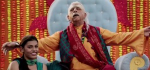 Watch: Official 'Dharam Sankat Mein' Teaser