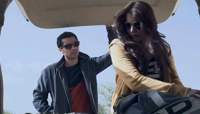 Anushka was only choice for 'NH10', says director