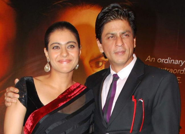 Breaking: Shahrukh Khan-Kajol in 'Dilwale'